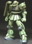 Awesome Zakus